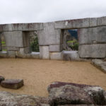 Инкская полигональная кладка