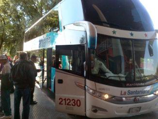 Автобусный тур по Латинской Америке