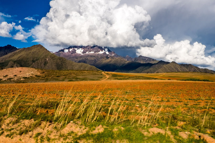 Атакама Боливия Охос