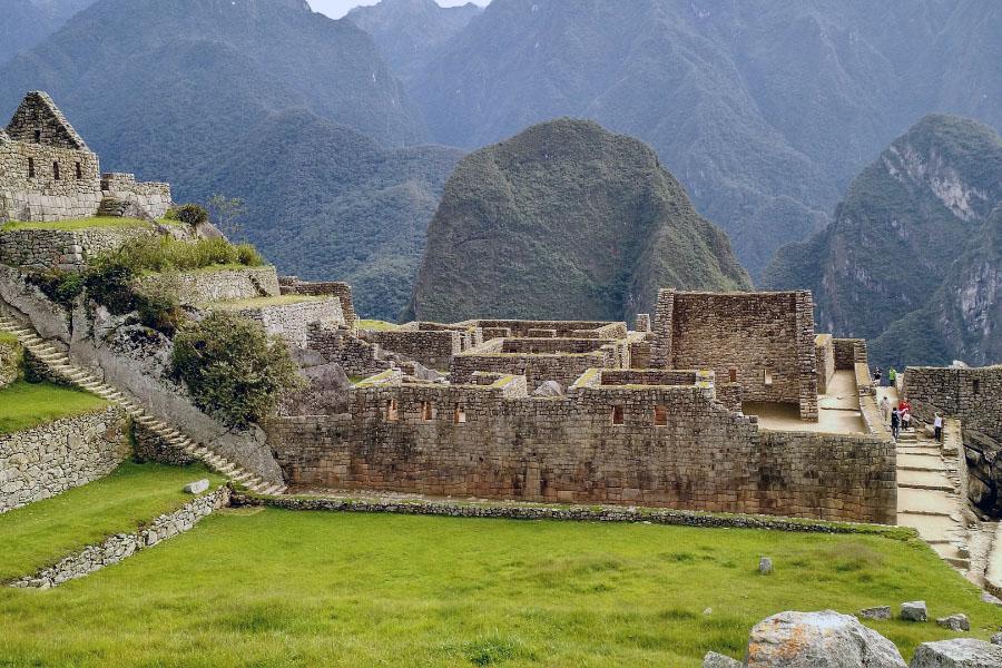 Перу,Мачу Пикчу