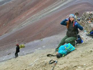 Путешествие в Перу вместе с Мирскатрин