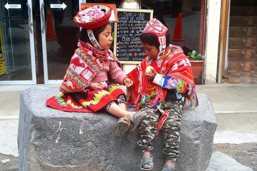 Незабываемое путешествие в Перу