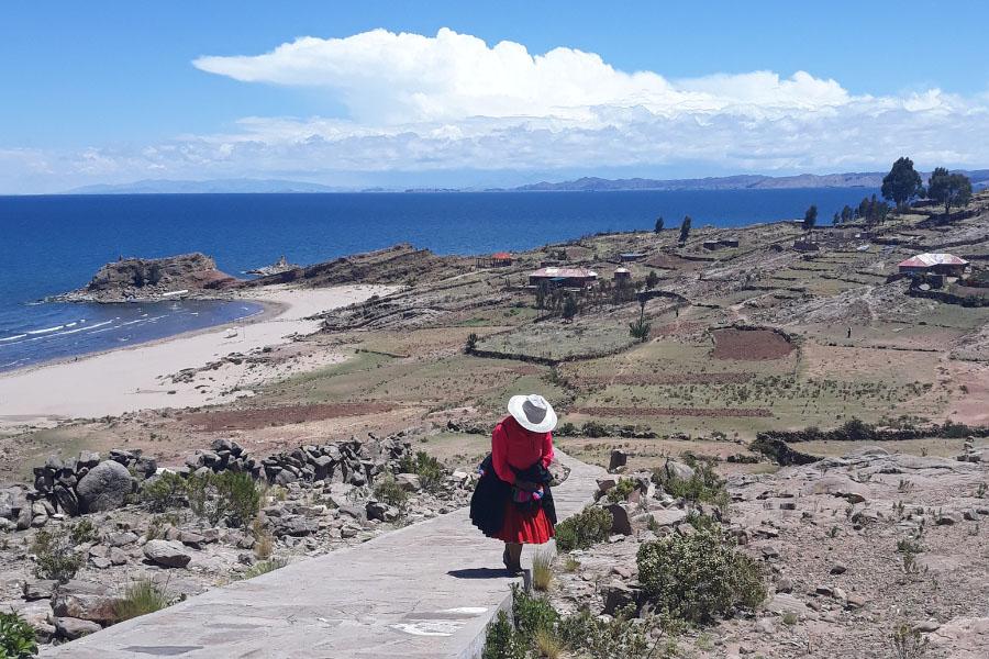 Поездка в Перу