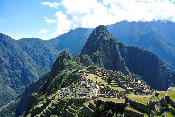 Экзотический тур в Перу - Мирскатрин